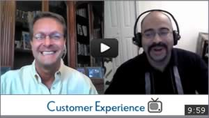 Customer Experience with Brent Leary